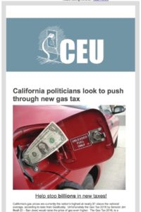 no on gas tax