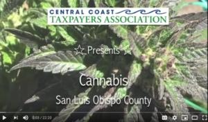 Cannabis – San Luis Obispo Documentary – 6 YouTube Videos